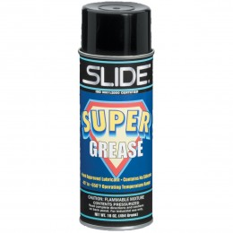 Super Grease Injection Molding Lubricant - BULK